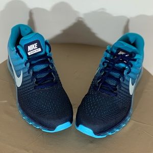 Nike Shoes - **New** Men Nike Air Max 2017 Running Shoes